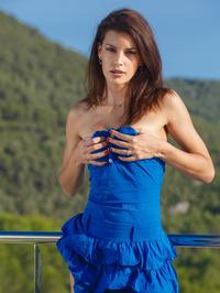 Sexy Candice Luka Looks Simply Stunning 03