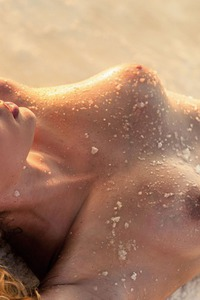 Leona Ruljancic In Playboy Croatia 02