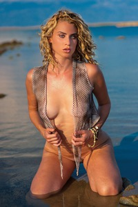 Leona Ruljancic In Playboy Croatia 04