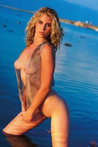 Leona Ruljancic In Playboy Croatia 05