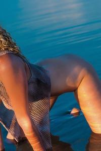 Leona Ruljancic In Playboy Croatia 06