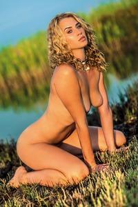 Leona Ruljancic In Playboy Croatia 09