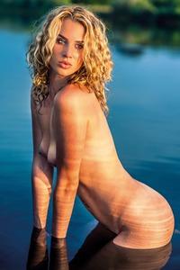 Leona Ruljancic In Playboy Croatia 15