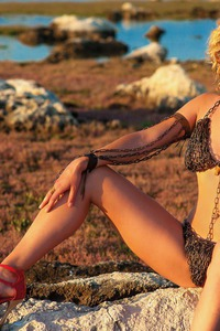 Leona Ruljancic In Playboy Croatia 16