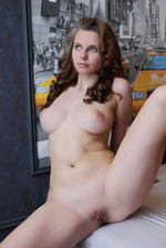 The Bountiful Breasts Of Beautiful Brunette Yuki Are Bound To Please 17
