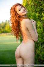 Sexy Redhead Heidi 02