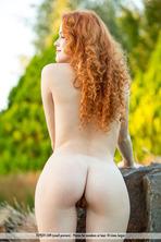Sexy Redhead Heidi 11